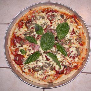 Pizzernie