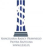 Lege Artis Kancelaria Radcy Prawnego Piotra Bazyluka