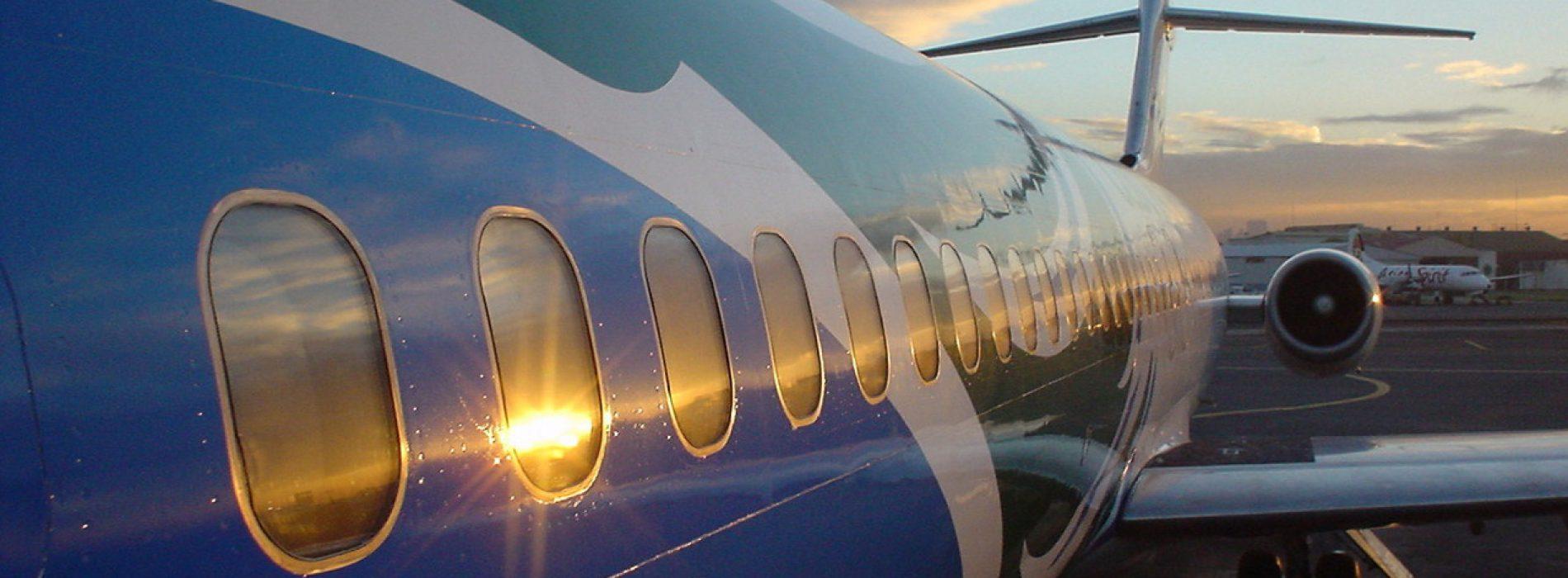 Katastrofa samolotu pasażerskiego nad Egiptem