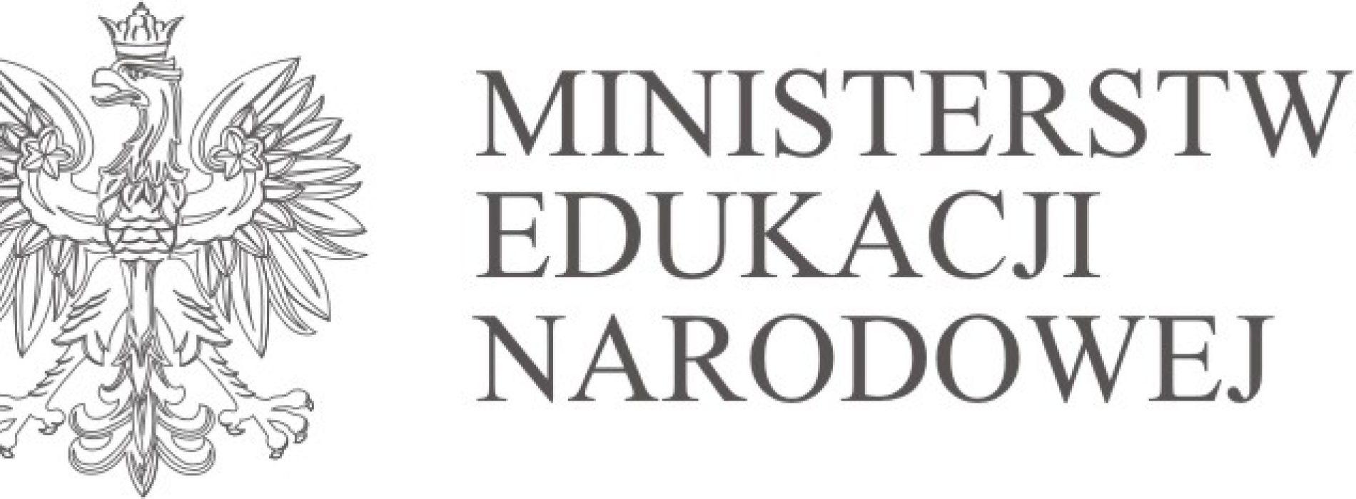 Minister edukacji spotkała się z samorządowcami w Olsztynie