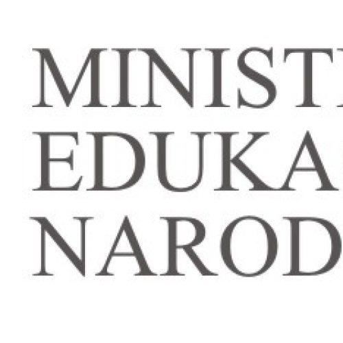 MEN podało nowe daty egzaminów ósmoklasisty i matur