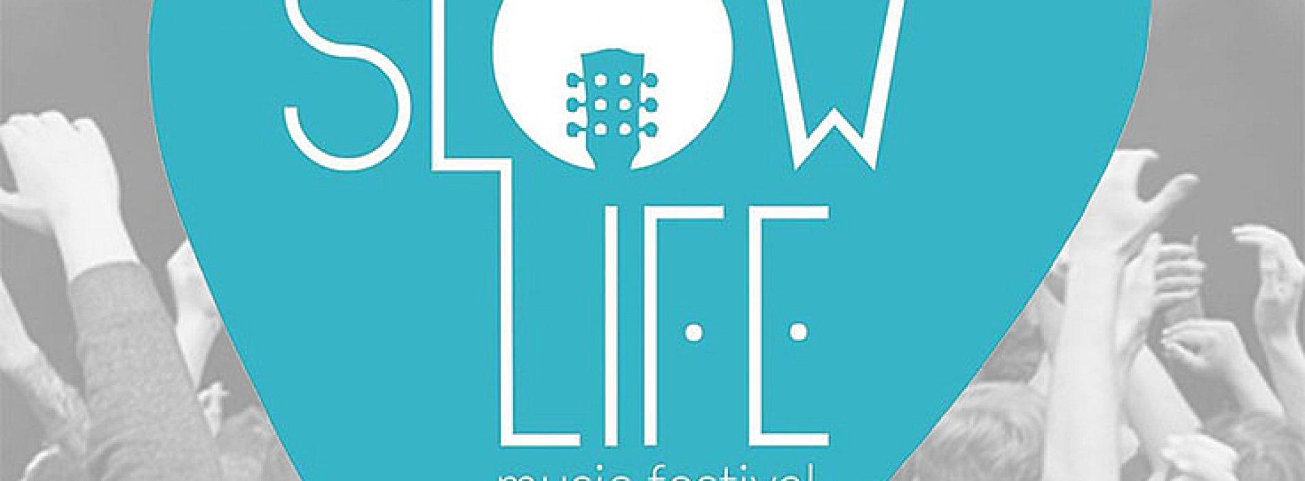 9 lipca rusza Slow Life Music Festival
