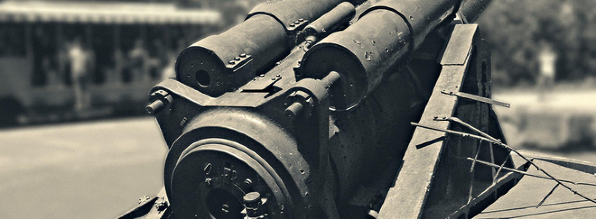 Jutro obchodzimy 77. rocznicę wybuchu II wojny światowej