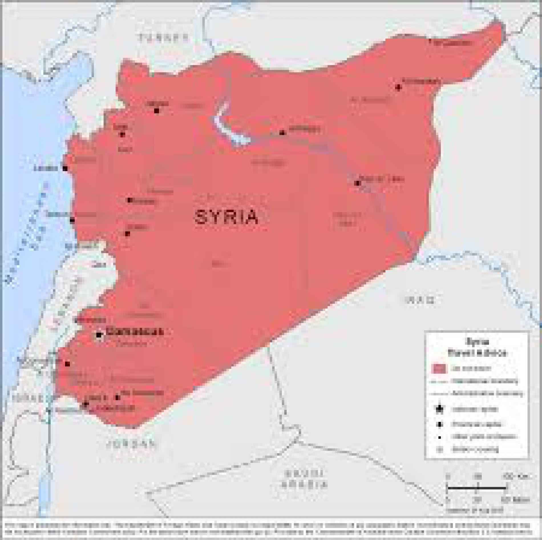 Kolejna rodzina z Syrii przyjedzie do Klebarka Wielkiego