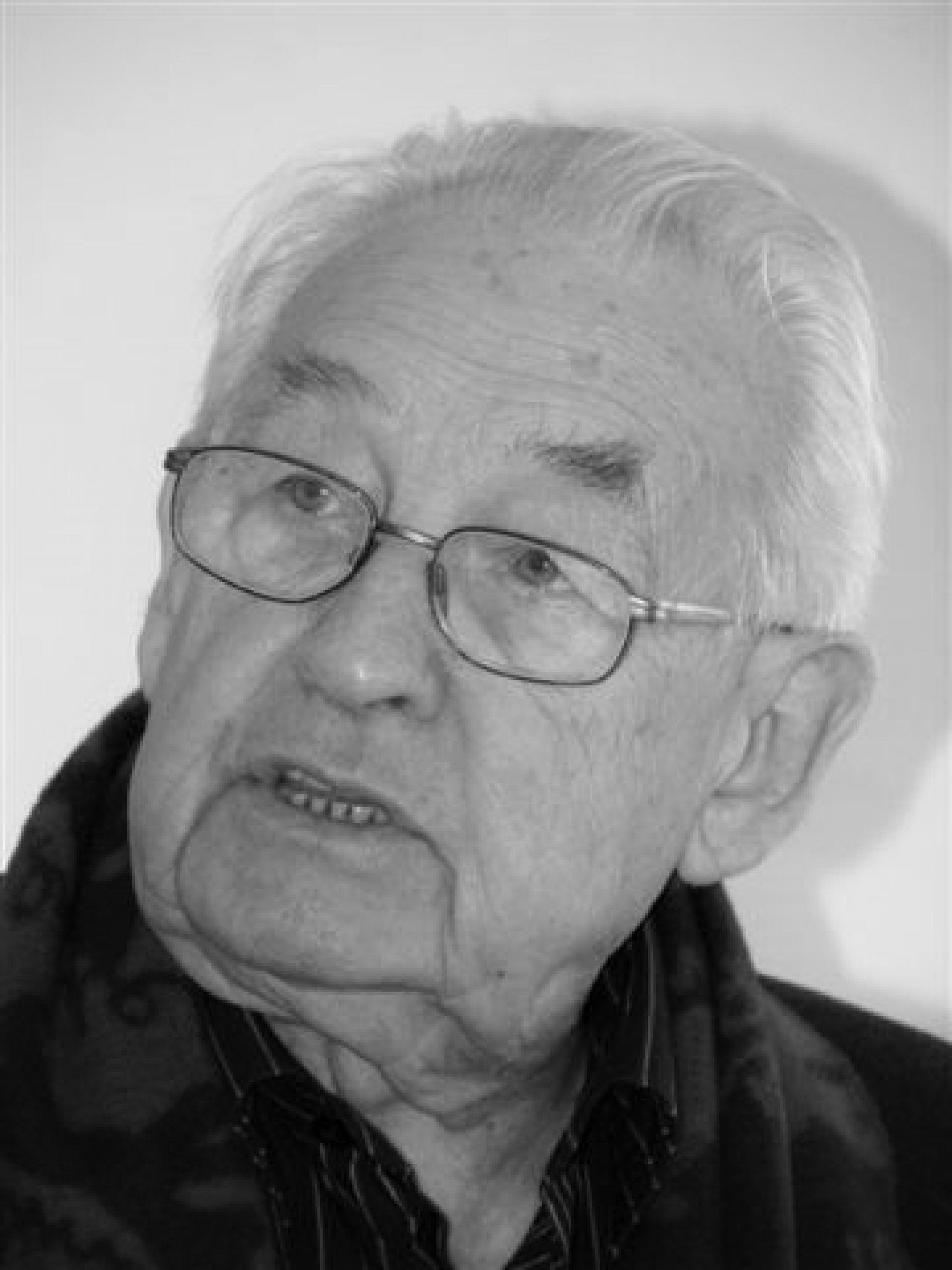 Nie żyje Andrzej Wajda