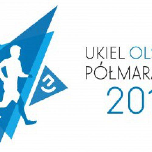 Ponad 600 biegaczy wzięło udział w Ukiel Olsztyn Półmaraton