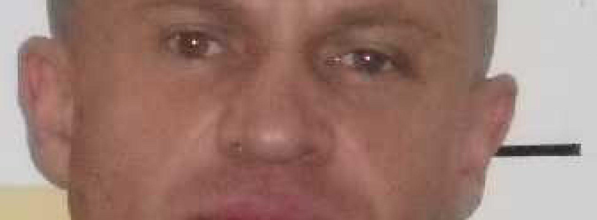 Nidzica: List gończy za poszukiwanym za usiłowanie zabójstwa