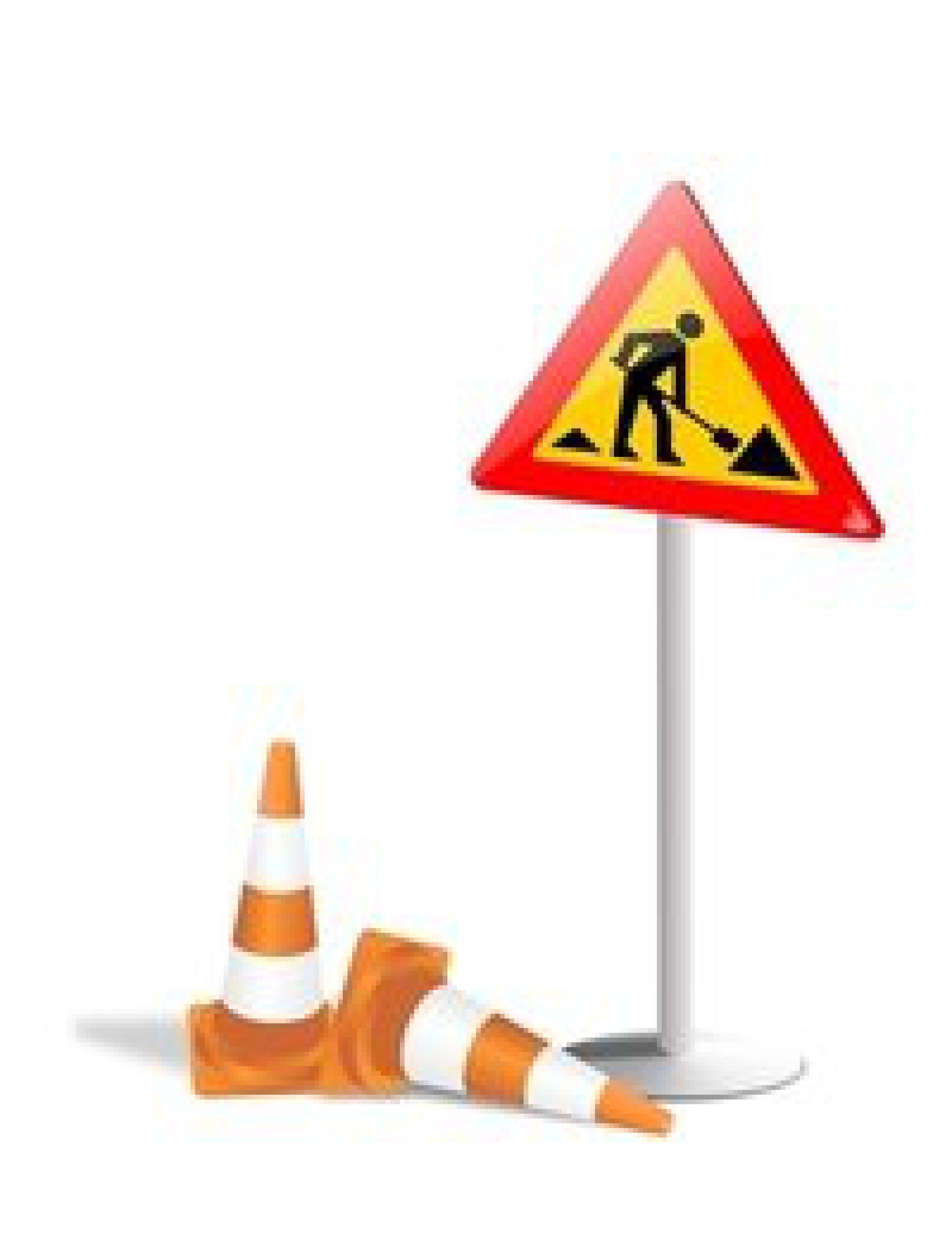 """Od poniedziałku ruszą prace remontowe przy olsztyńskim """"Manhattanie"""""""