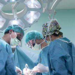 Wojewódzki Szpital Dziecięcy przeprowadził innowacyjny zabieg