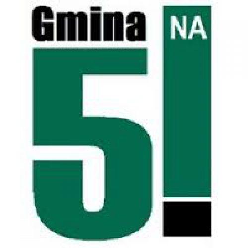 """Pięć gmin z Warmii i Mazur z tytułem """"Gmina na 5!"""""""
