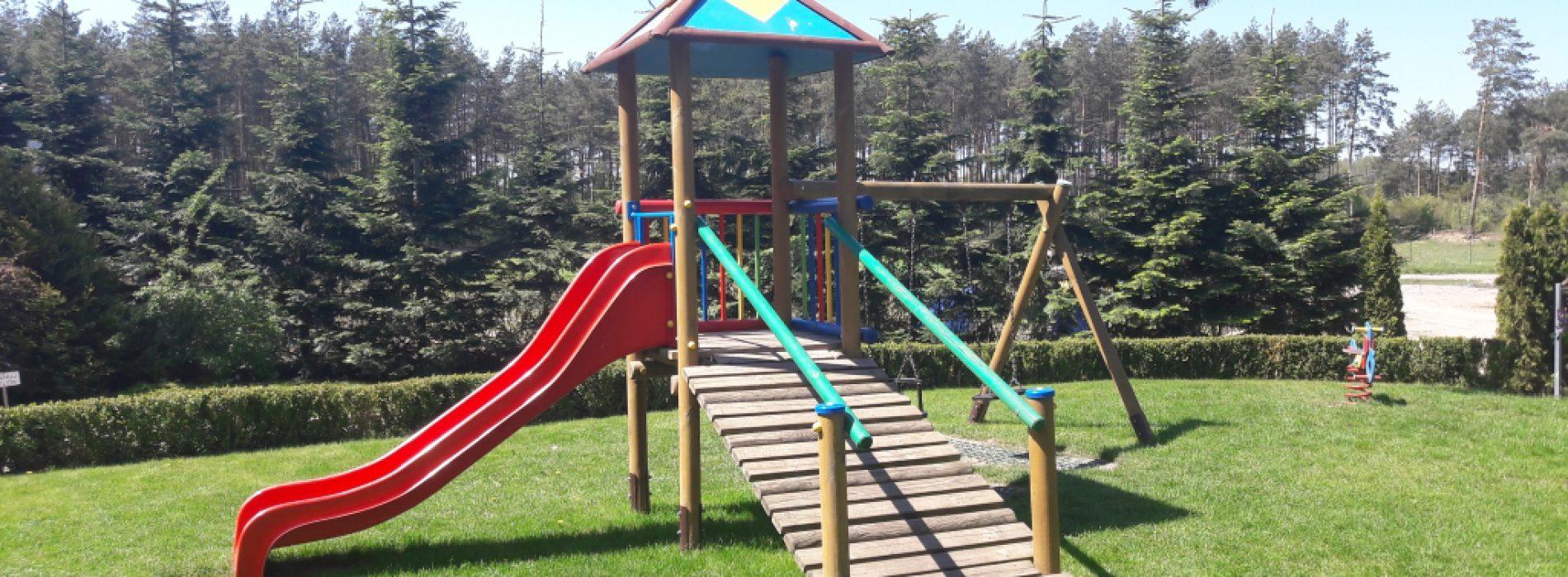 Olsztyn utworzy nowe przedszkole