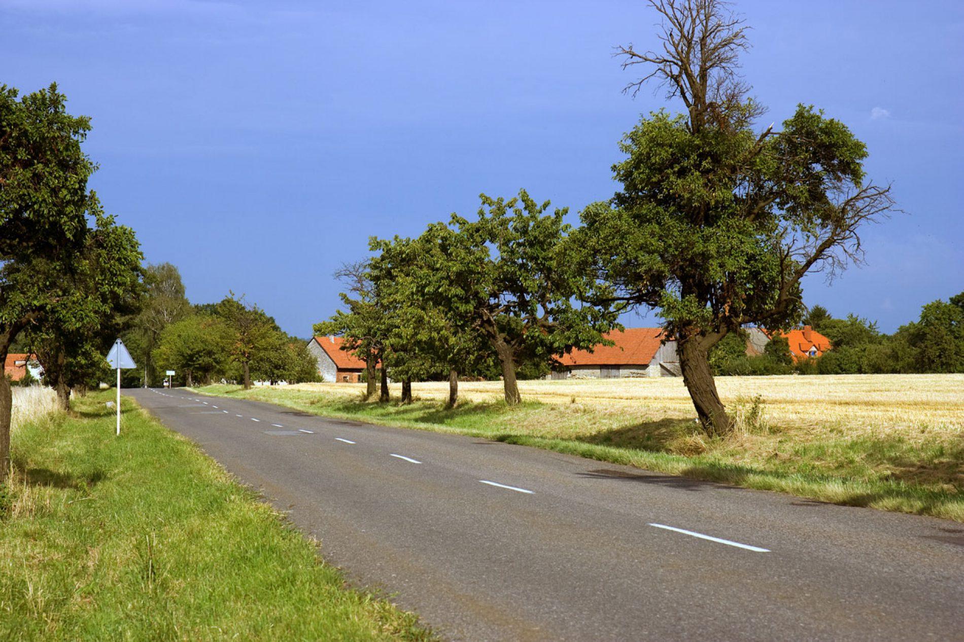 Budżet państwa dofinansuje siedem inwestycji drogowych w regionie