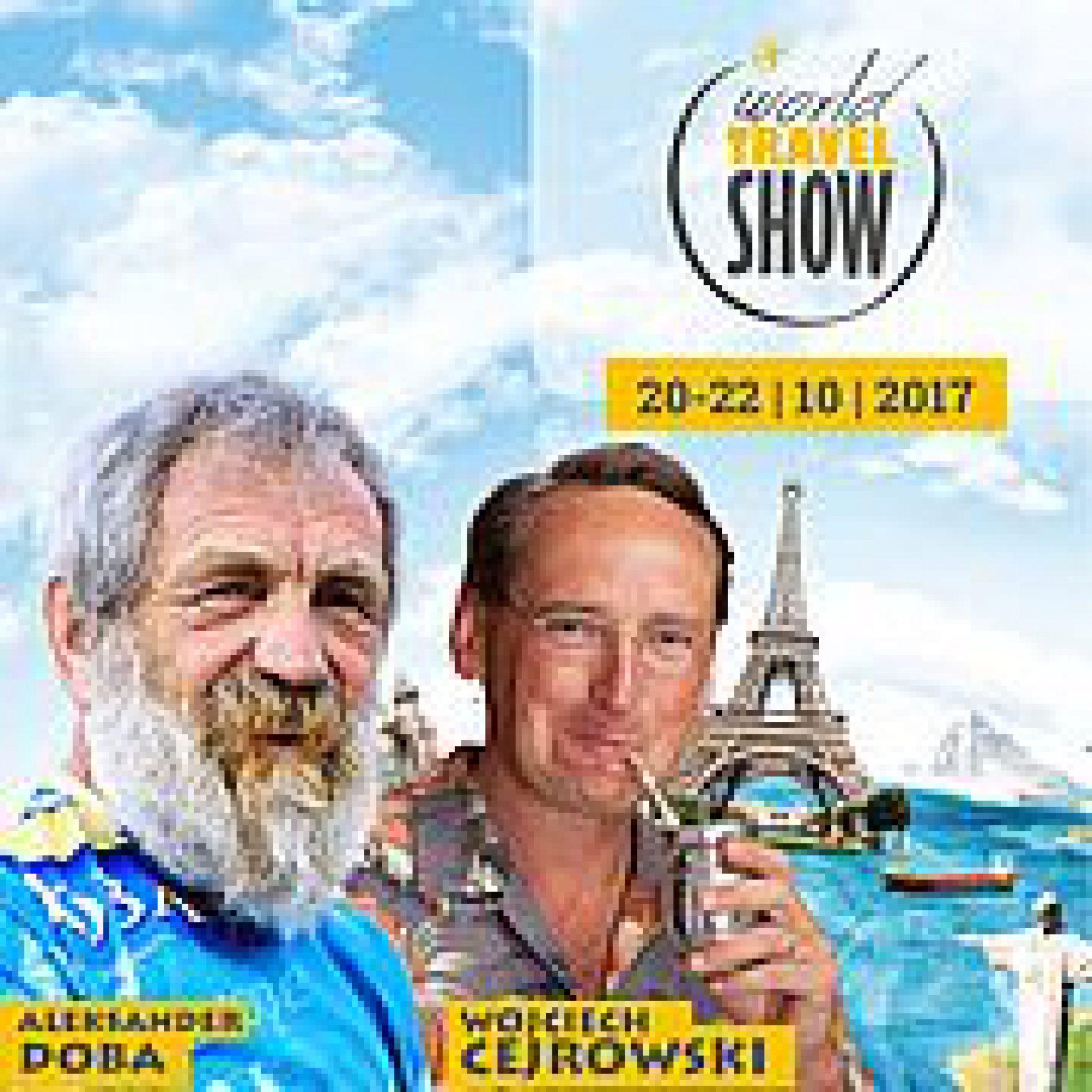 Olsztyn zaprezentuje się na World Travel Show