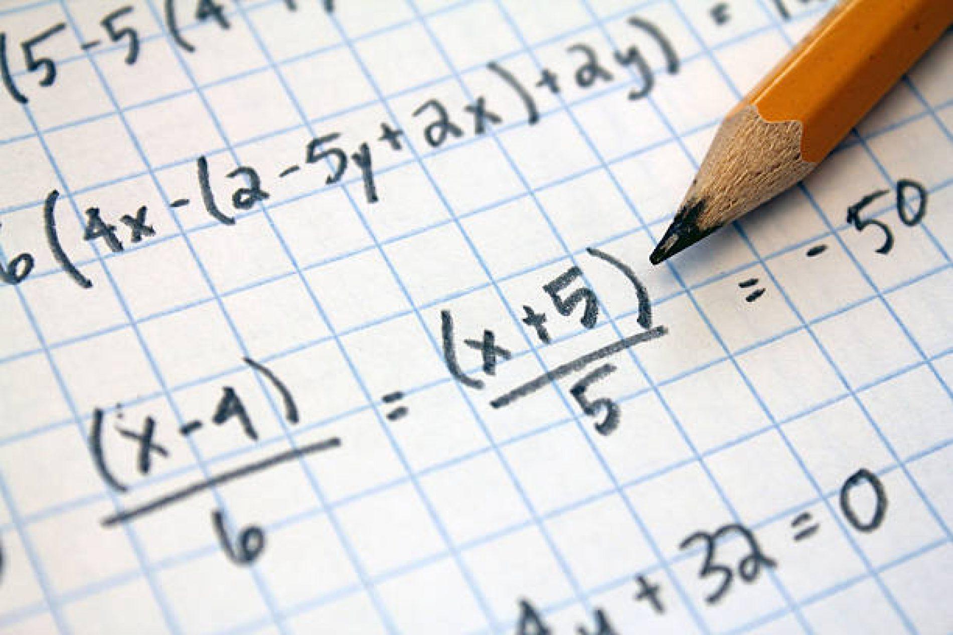 Młodzi matematycy wypoczywają i uczą się w Ostródzie