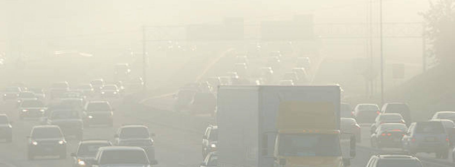 Trzydzieści czujników będzie kontrolować stan powietrza na olsztyńskich osiedlach