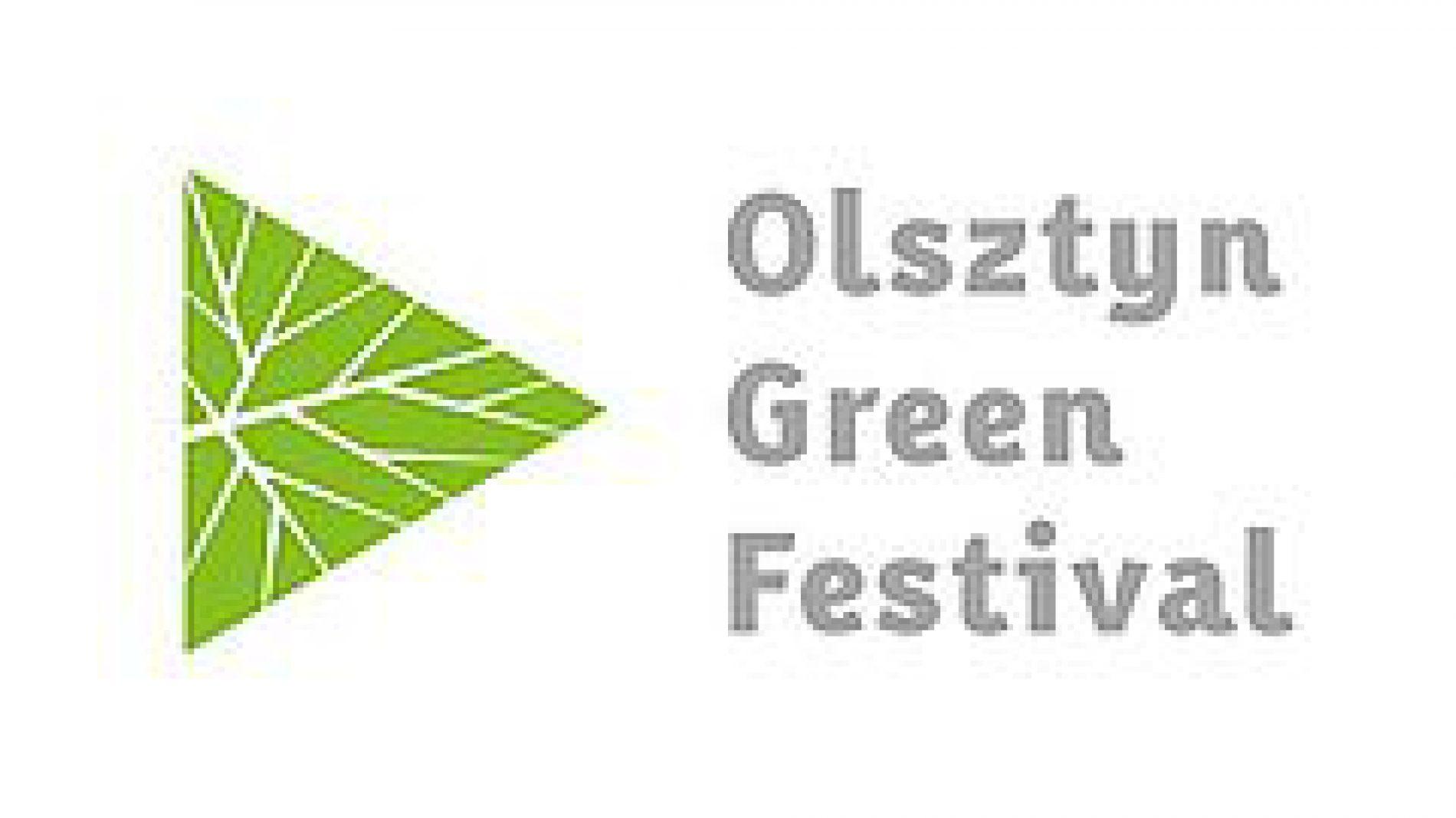 """""""Albo inaczej"""" na  Green Festival"""