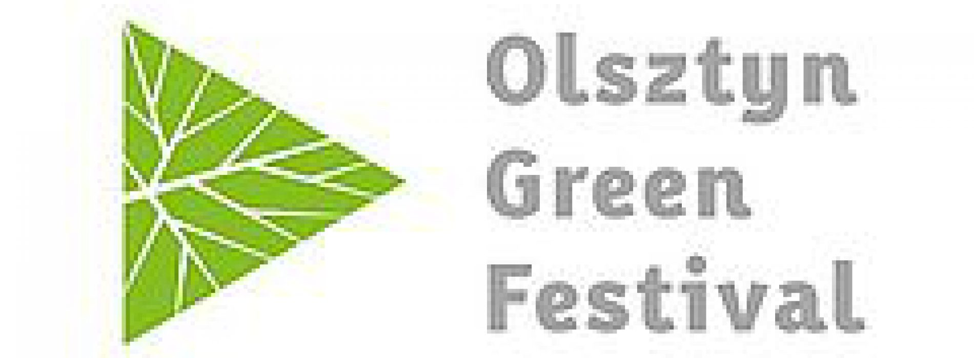 Rozpoczyna się 5. Olsztyn Green Festival