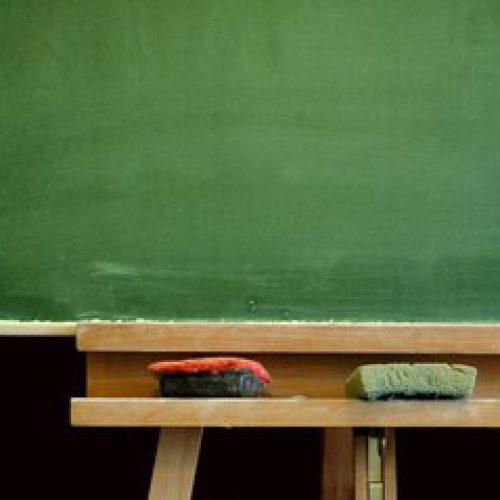 Rusza rekrutacja do szkół podstawowych i przedszkoli