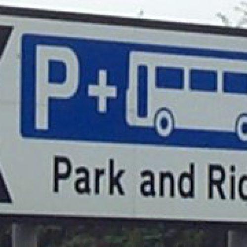 W Olsztynie trwają konsultacje społeczne dotyczące lokalizacji parkingów Park&Ride