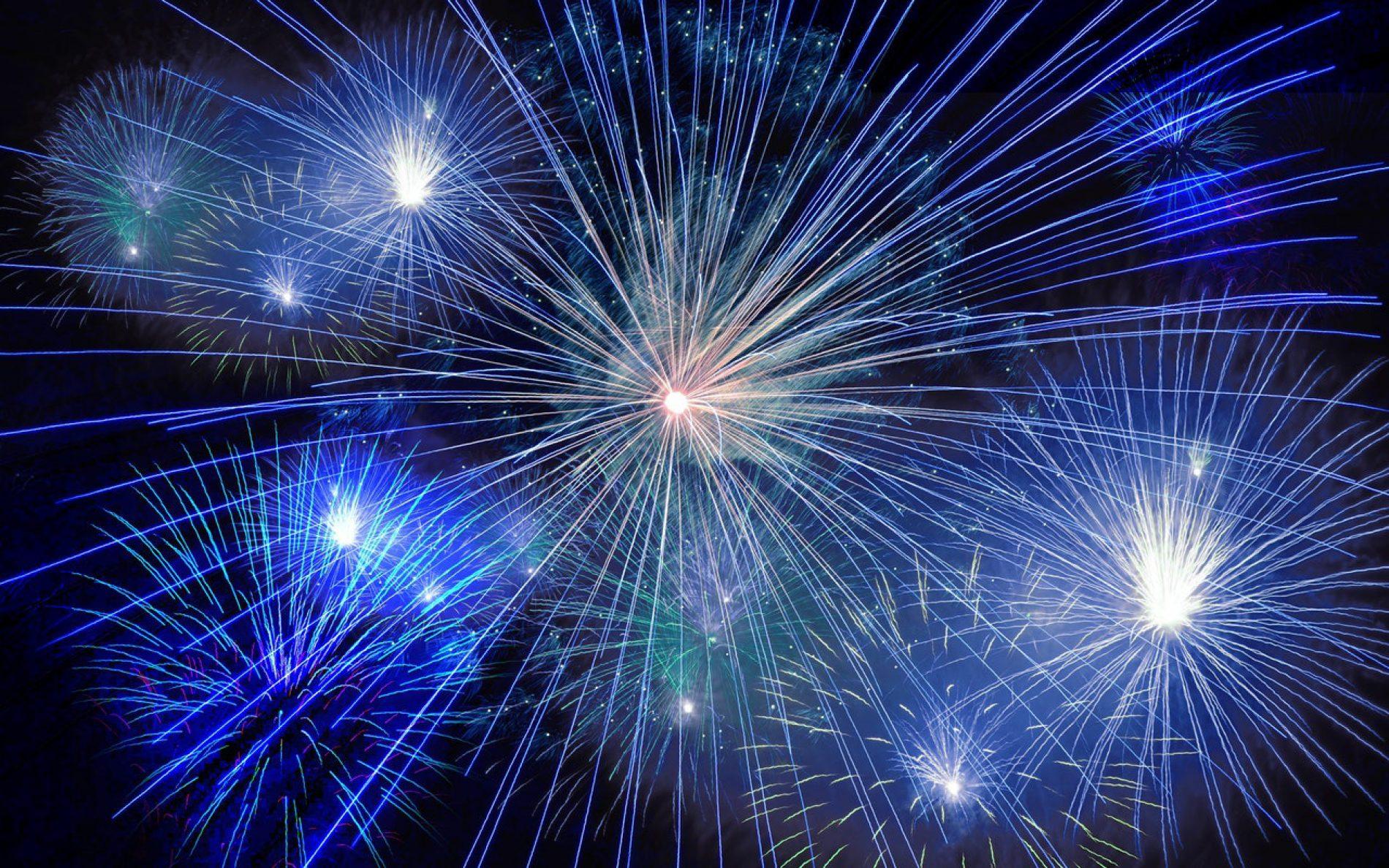 Mieszkańcy Olsztyna przywitają Nowy Rok na pl. Dunikowskiego