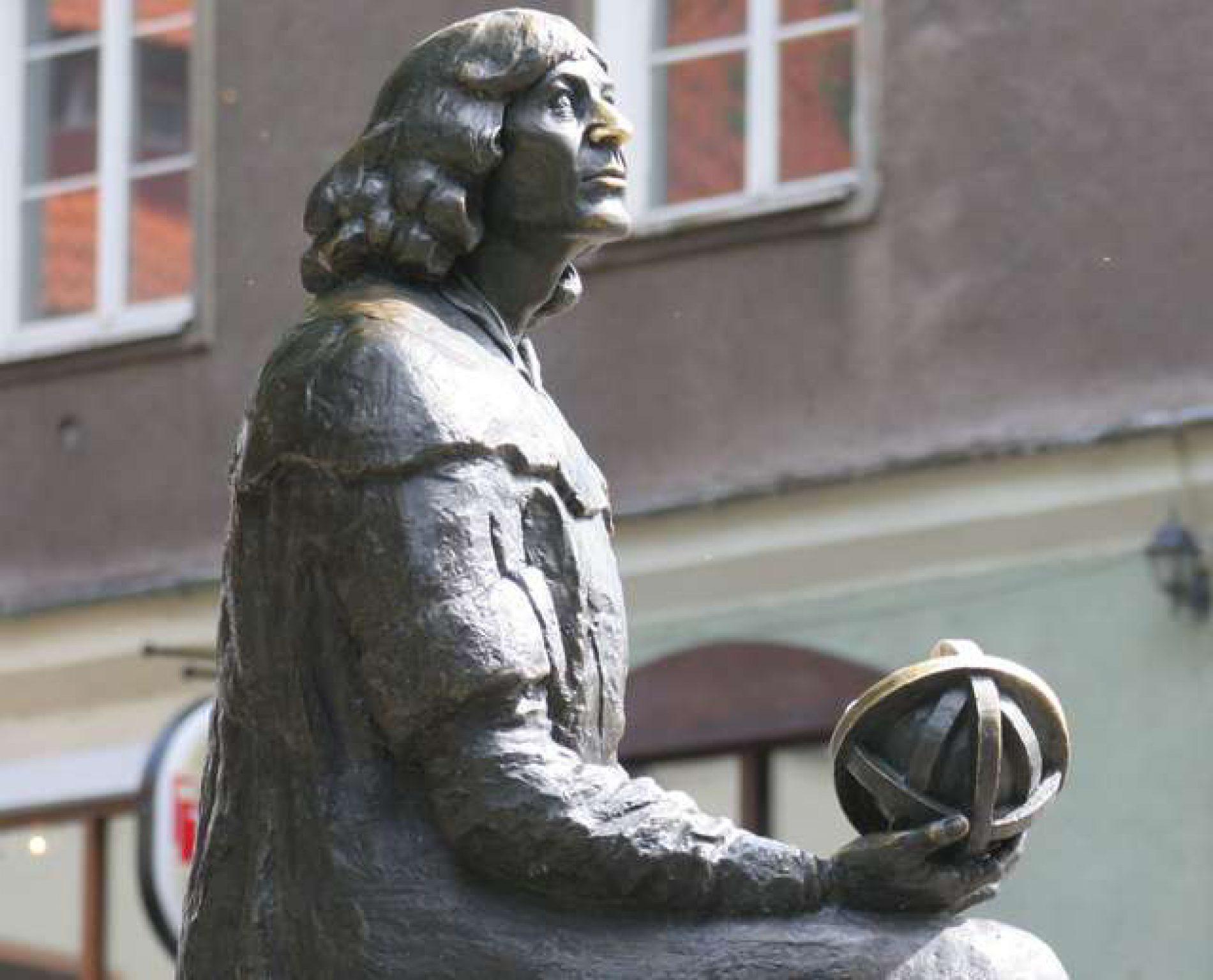 Stolica Warmii i Mazur gości najwybitniejszych polskich astronomów