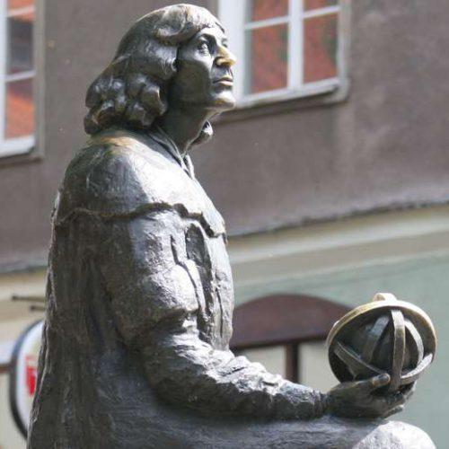 Olsztyńskie planetarium zaprasza na urodziny Kopernika