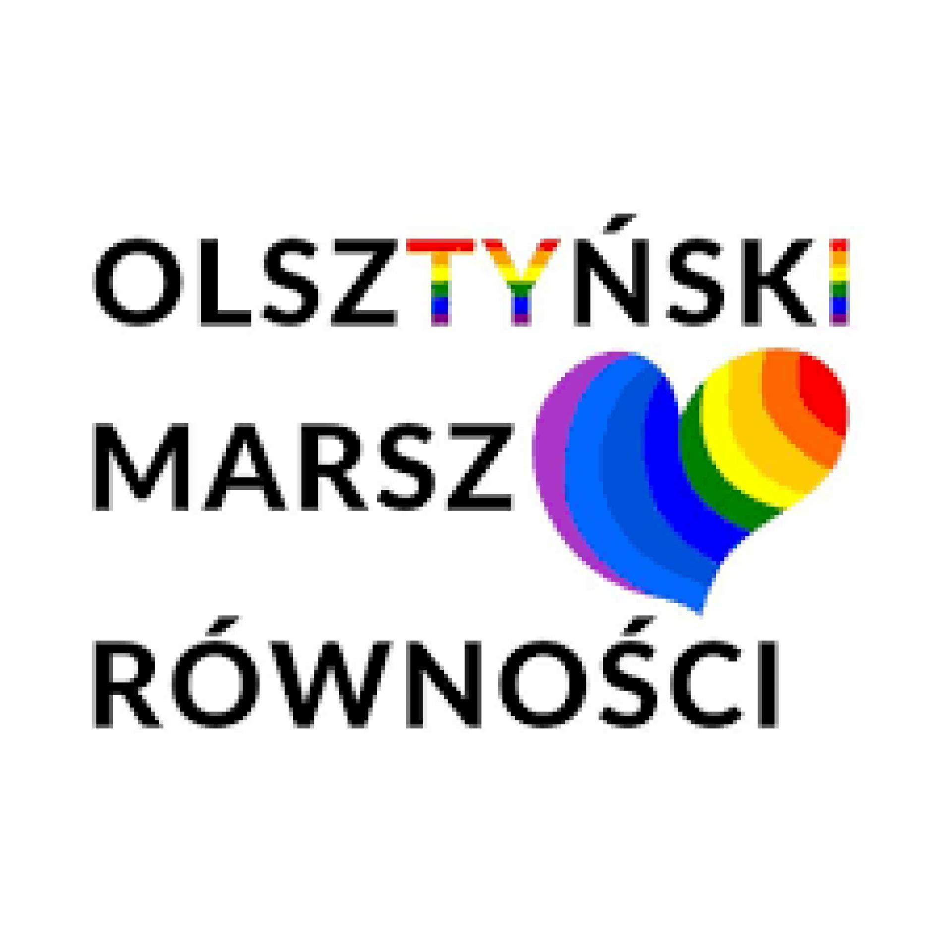 Prezydent miasta objął patronat nad Pierwszym Olsztyńskim Marszem Równości