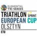 Jutro rozpoczyna się Triathlonowy Puchar Europy