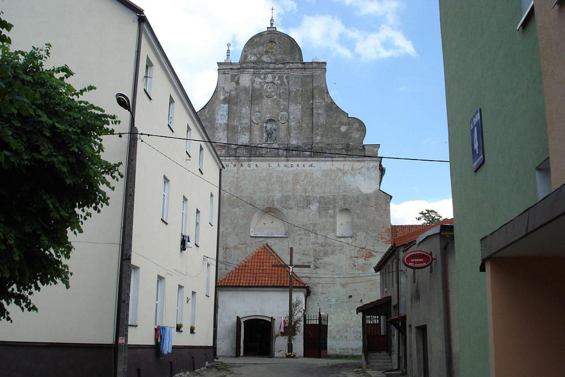 Barczewo: W zabytkowym kościele odnaleziono srebrne monety