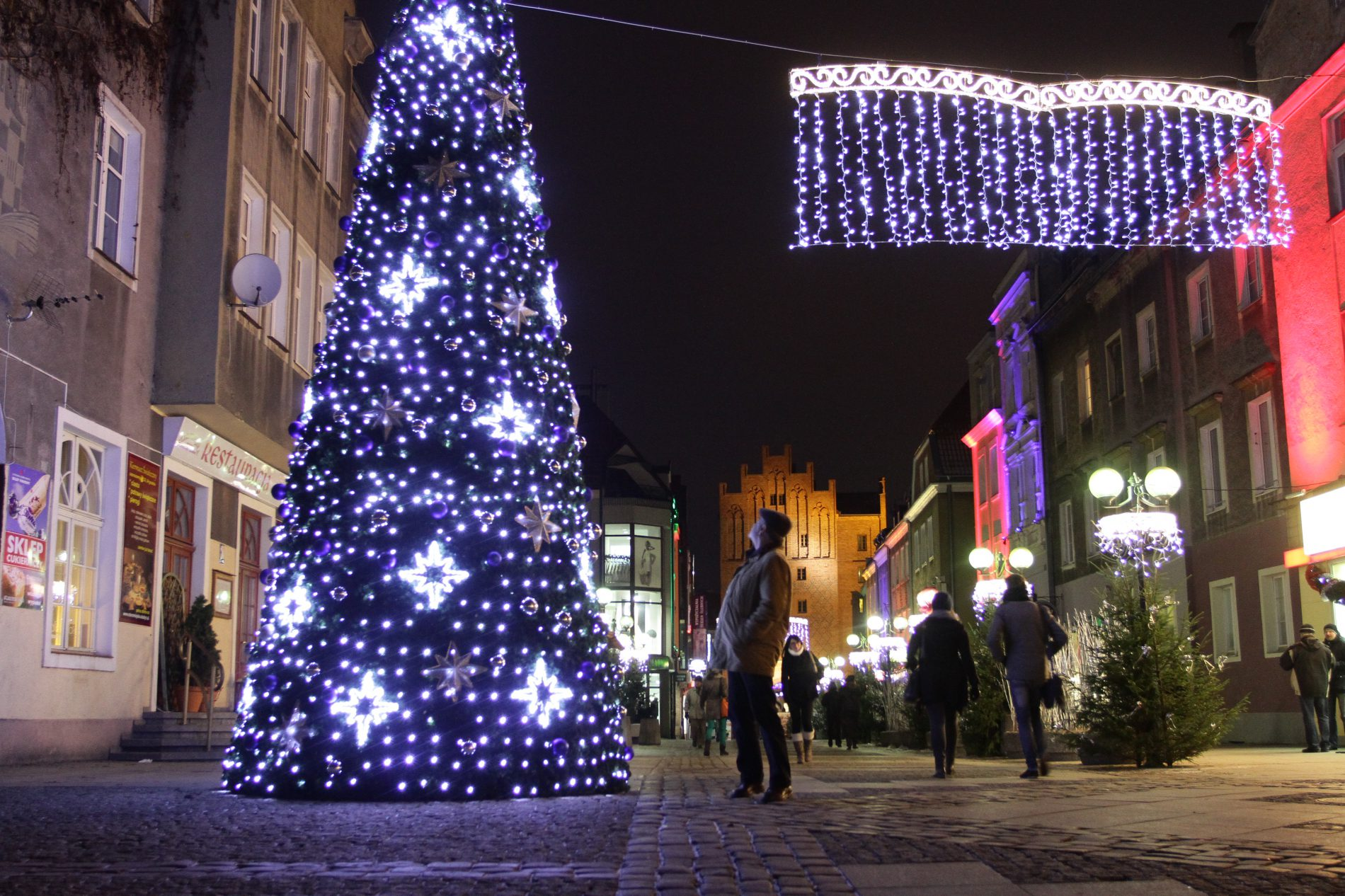 Zagłosuj na olsztyński Jarmark Świąteczny