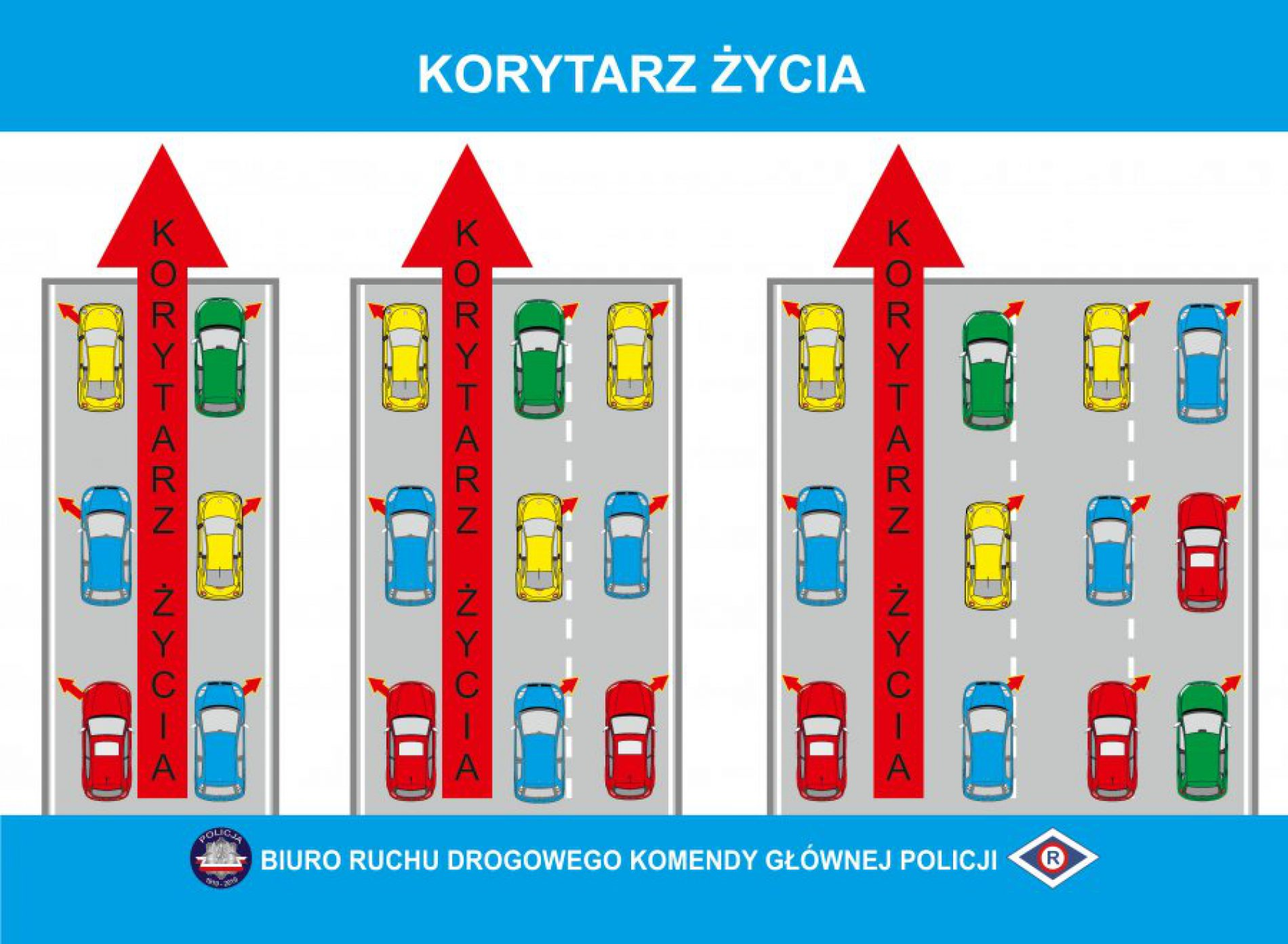 Od piątku obowiązują nowe przepisy drogowe