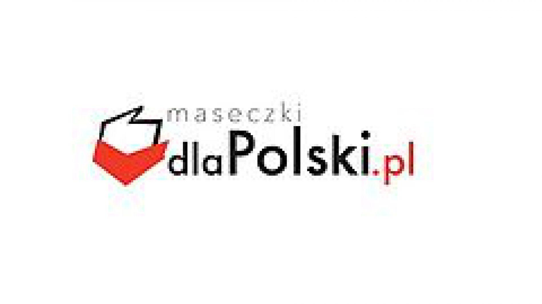 Mieszkańcy Olsztyna otrzymają za darmo wielorazowe maseczki