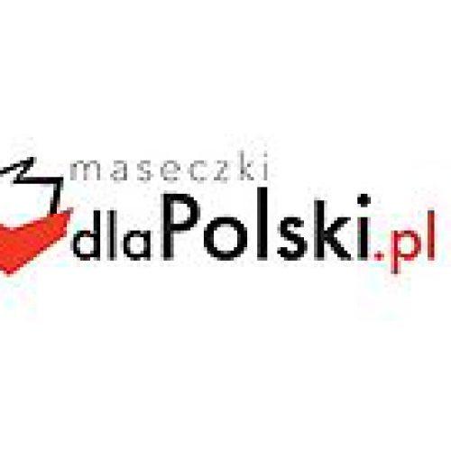 Maseczki ochronne dotarły do Olsztyna i okolicznych gmin
